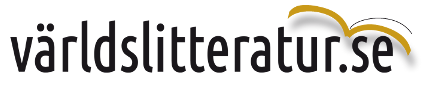 Världslitteratur.se logo